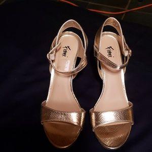 Fiona heels